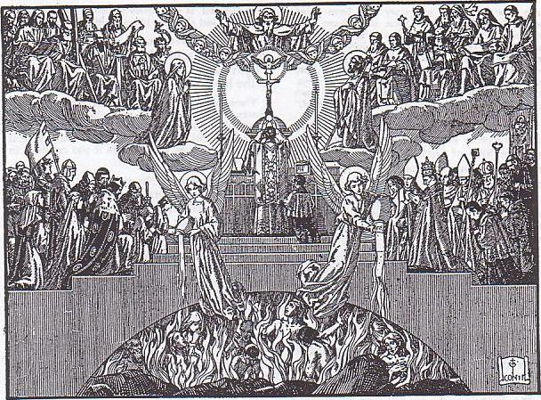 [IMMAGINE STUPENDA (22)] La Santa Messa
