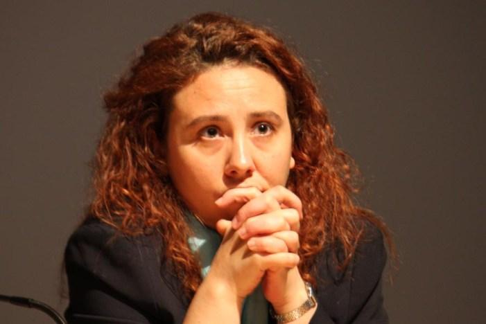 [INTERVISTA] Cinzia Baccaglini in esclusiva per RadioSpada