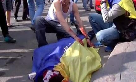 Ucraina, tragica disinformazione