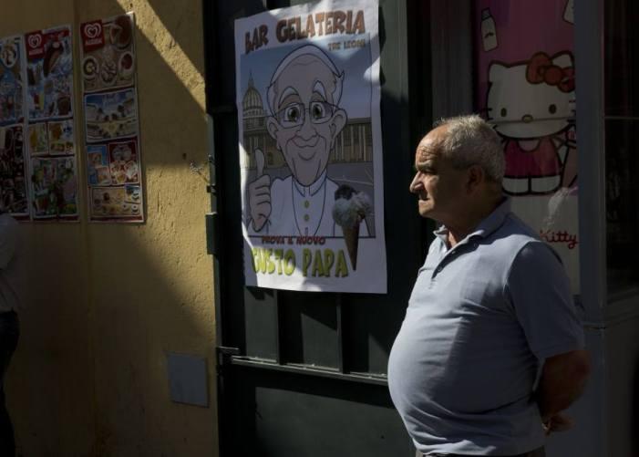 Affondo agnostico di Galantino a margine del viaggio calabrese di Bergoglio
