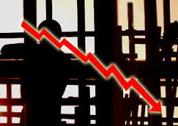 Dati recenti dall'Italia di Renzi: oltre 1.200 fallimenti al mese.