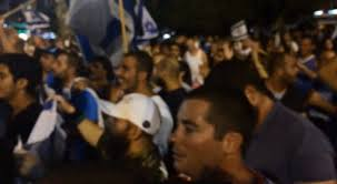 Israeliani cantano: «Niente scuola domani a Gaza – Non ci sono più bambini»