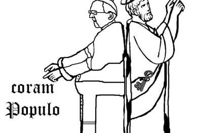 Il ritorno di San Pietro (prima puntata: scambio di persona)