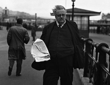 G. K. Chesterton, difensore degli ebrei perseguitati, era antisemita?