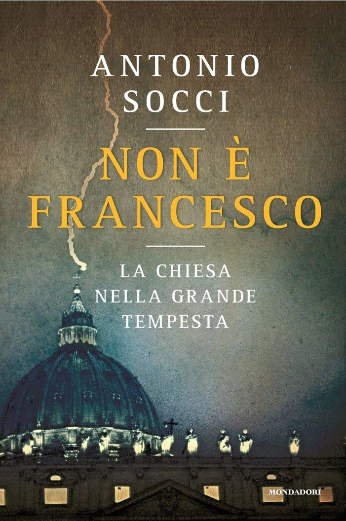 Non è Francesco (di Antonio Socci) ed il Diritto canonico