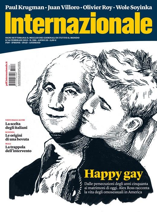 Internazionale gay