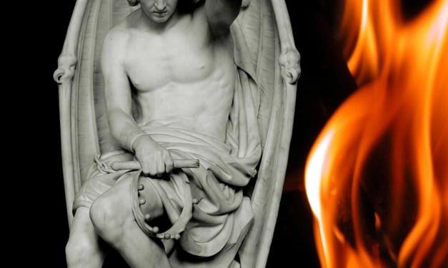 [Edizioni Radio Spada] E' arrivato 'Il Diavolo e l'Anticristo', l'ultimo libro di Carlo Di Pietro