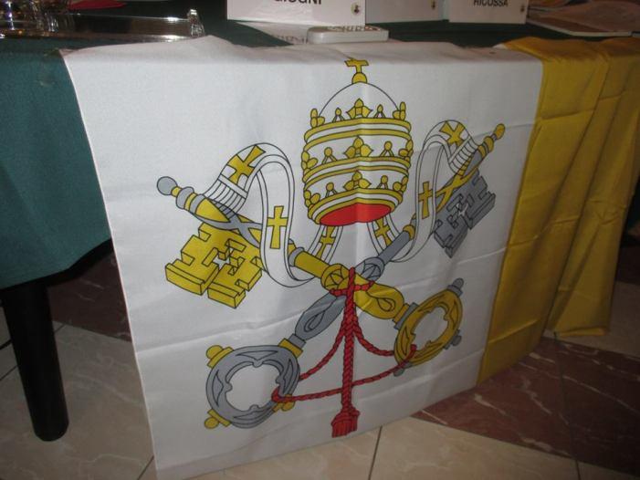 [DA ASCOLTARE] La Tesi di Cassiciacum ieri e oggi. La Chiesa ai tempi di Jorge Mario Bergoglio
