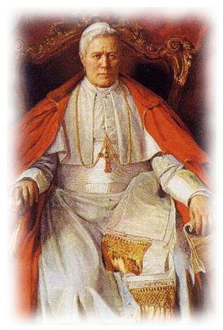 'Le religioni' in Vaticano per i diritti umani? Il commento di S.S. Pio X.