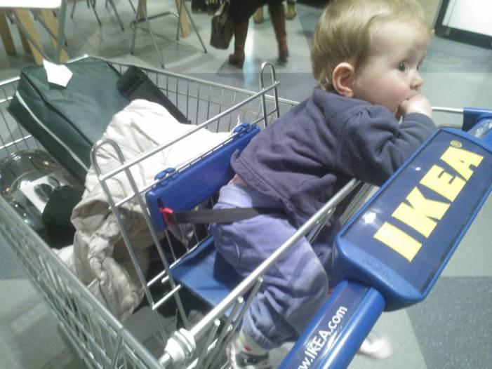 L'Ikea e le libertà individuali