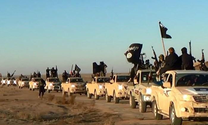 L'Isis che è dentro di noi