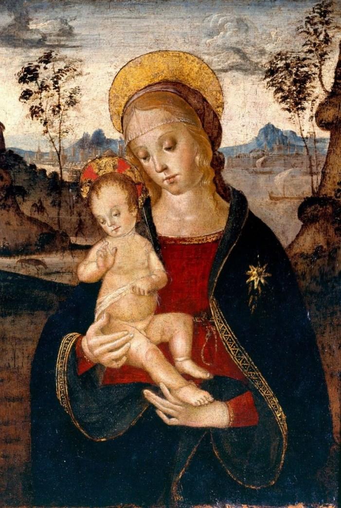 Esempi di Gesù Bambino negli scritti del Dottore utilissimo