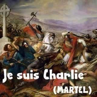 'Libertà' a tutti i costi. Charlie e altre boiate affini.