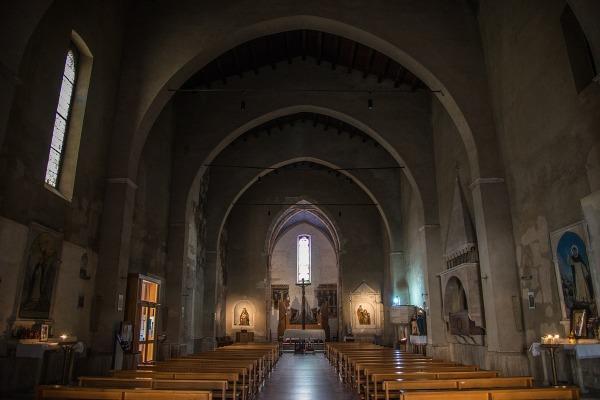 Chiude la Comunità dei Francescani dell'Immacolata a Teramo