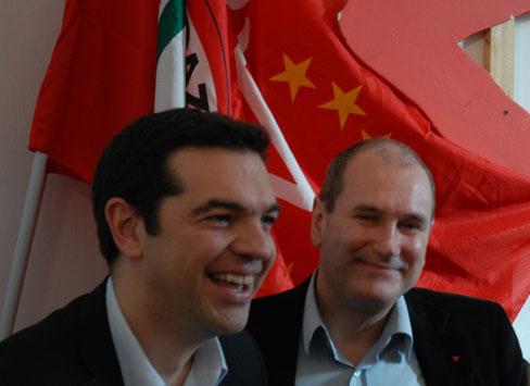 [Audio, 25-2-15] A. Giacobazzi commenta in breve il caso Tsipras-Eurogruppo