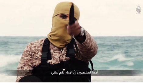 Un imprenditore aquilano in Libia: 'Fermate l'ISIS, prima che sia troppo tardi'