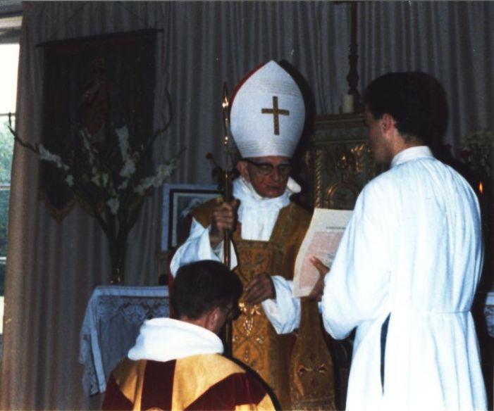 Un ricordo di Monsignor Guerard des Lauriers nell'anniversario della morte