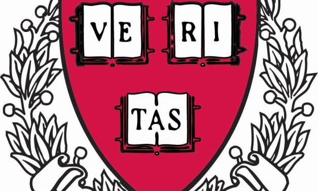 [EDIZIONI RADIO SPADA] 'Il Diavolo e l'Anticristo' alla Harvard Library