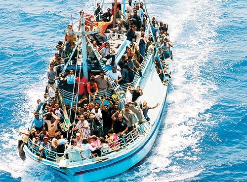 [Audio 11-3-15] Pietro Ferrari ci parla di immigrazione e razzismo