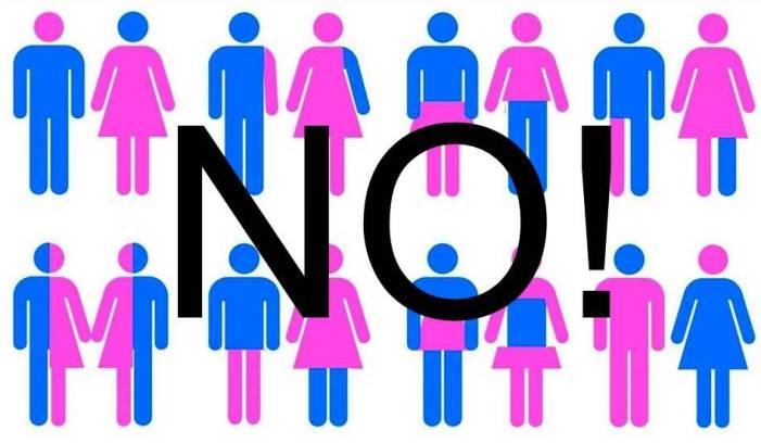 'W l'amore'. Ecco il modello Emilia-Romagna per la rieducazione dei bambini al gender.