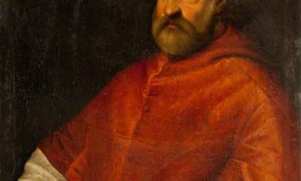 [GLORIE DEL CARDINALATO] S.E.R. Cardinale Ercole Gonzaga