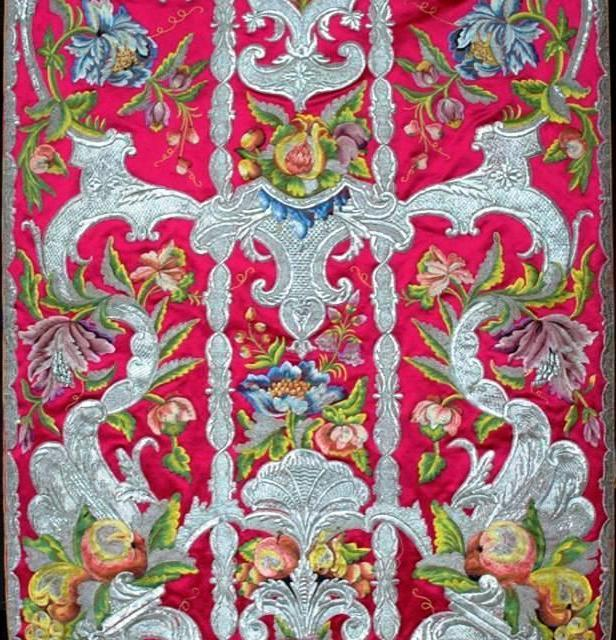 Breve storia dei colori liturgici