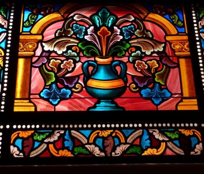 I colori musicali nel canto gregoriano