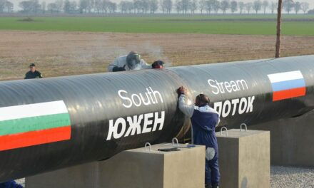 [NOVOROSSIYA] Il South Stream, un'occasione mancata