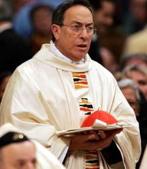 Un cardinale e una Rivoluzione non molto umana