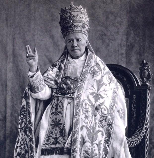 Lo Stato ha il dovere di difendere la Chiesa Cattolica