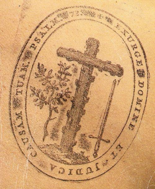 Inquisizione: organo di garanzia e tutela della tranquillità degli Stati