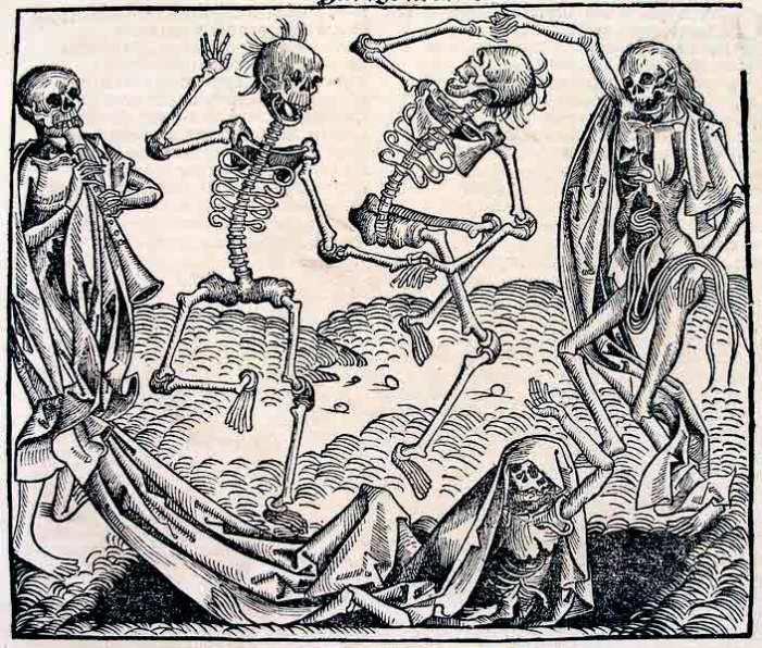 Che i morti seppelliscano i loro morti. Di Danilo Quinto