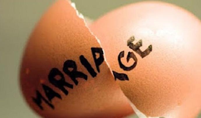 I figli di famiglie distrutte dal divorzio sono a rischio suicidio