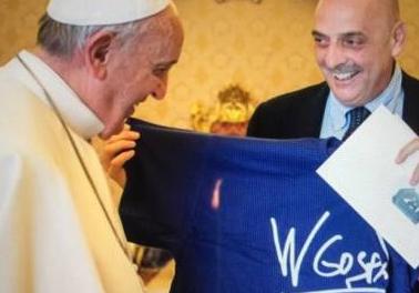 """Bergoglio lancia siluro su Medjugorje: """"Non è identità cristiana"""", """"No emissari"""""""