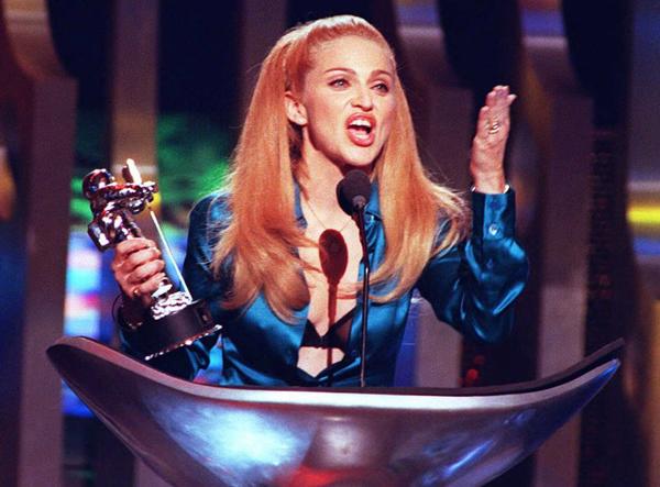 [RUSSIA] Madonna e l'ipocrisia sui 'diritti gay'