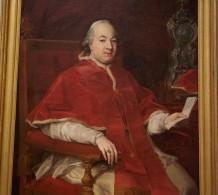 [AUDIO] Pio VI Braschi: Papa martirizzato dalla Rivoluzione Francese