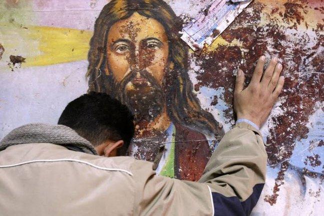 Rifugiati: il grave errore di chi dice 'prendiamoci i cristiani'
