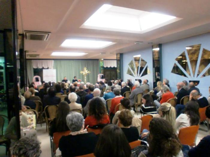 23° Conv. di Studi Cattolici. Rimini 23-24-25 ottobre [informazioni e consigli]
