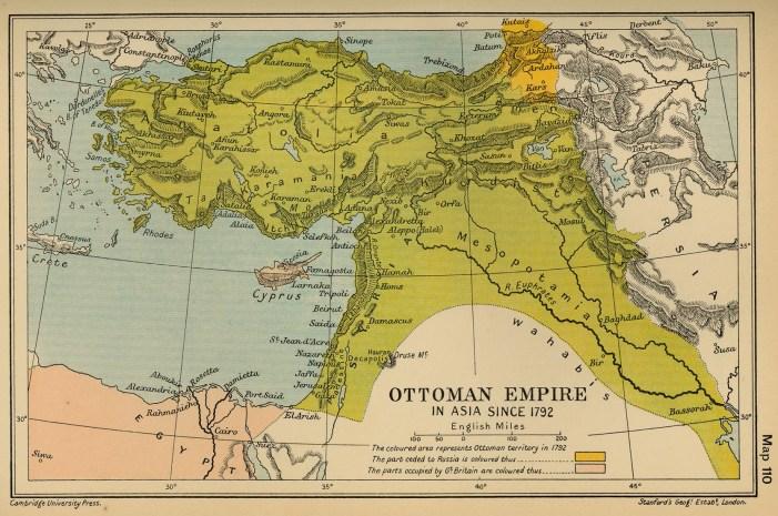 'Trincee della Cristianità: millenario campo di battaglia' (Perché la Siria? – III parte)