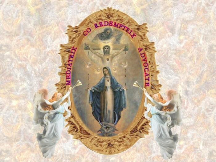 Milano 14 novembre: Il Ruolo di Maria Santissima nella difesa della Fede