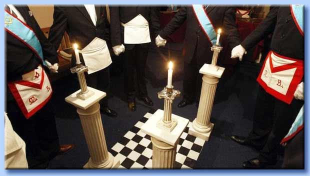 Rito Massonico nella Chiesa-Madre, il giorno in cui l'Inghilterra si consacra alla Vergine di Fatima