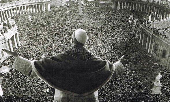 Anno Santo o Giubileo. La vera Misericordia di Dio da Bonifacio VIII a Pio XII