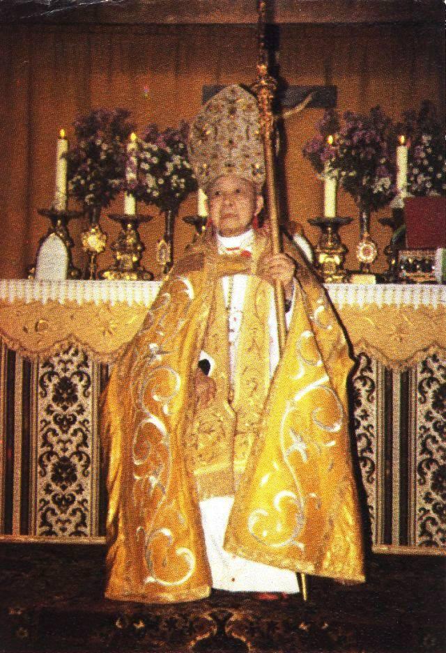 Mons. Thuc contro Wojtyla: giudico che la Cattedra della Chiesa è vacante