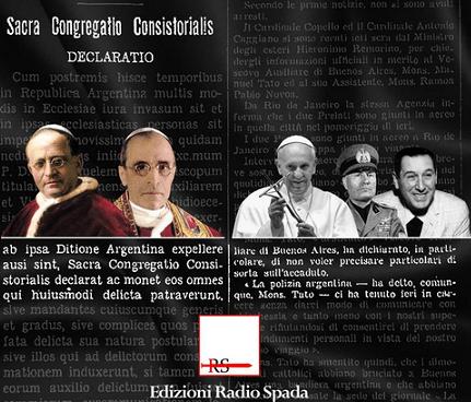 Un libro che farà discutere: Oportet Illum Regnare (Ed. Radio Spada, in uscita)
