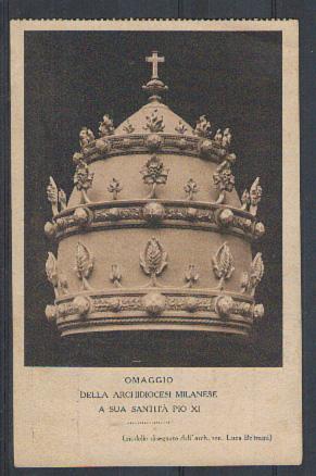Un magistrale discorso – (quasi) introvabile – di Pio XI su Dio, Stato e totalitarismo