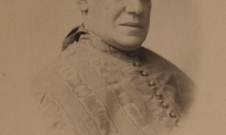 Il Cardinal Rampolla era massone?