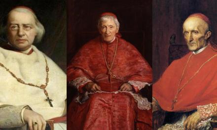 Il cattolicesimo inglese nell'età vittoriana. Prima parte: verso l'emancipazione