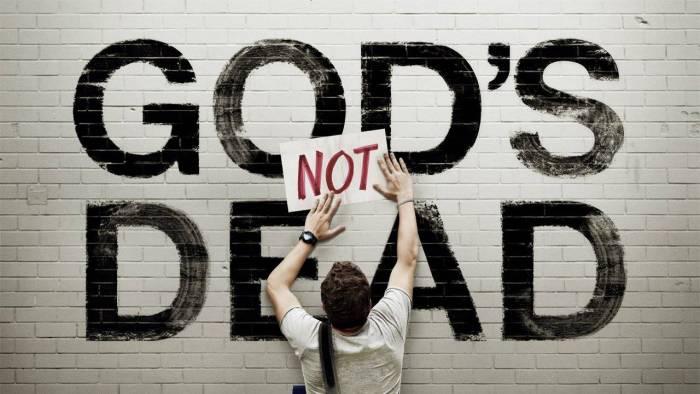 «God's not dead», il cine-trappolone protestante