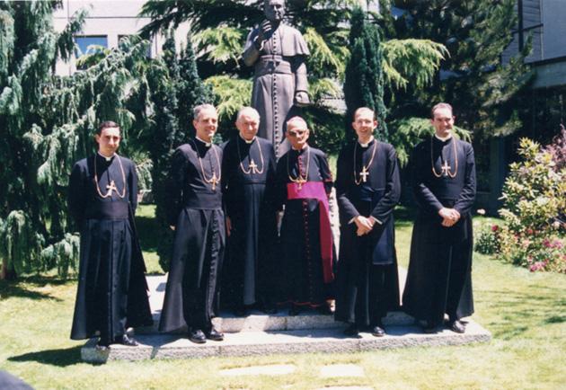 Omelia di Mons. Lefebvre durante la consacrazione dei quattro nuovi Vescovi (obiettivi e motivazioni, 30 giugno 1988)