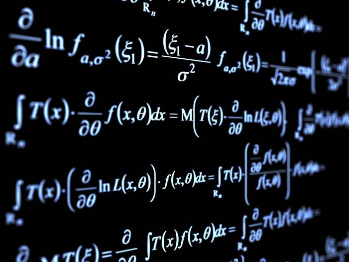 Mistificazioni evoluzionistiche e matematica